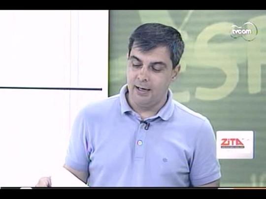 TVCOM Esportes - 2º bloco - 24/03/14