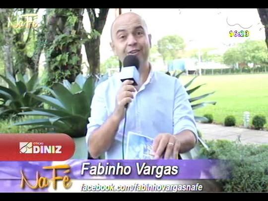 Na Fé - Clipes de música gospel e bate-papo com Ronaldo Nogueira - 30/03/2014 - bloco 2