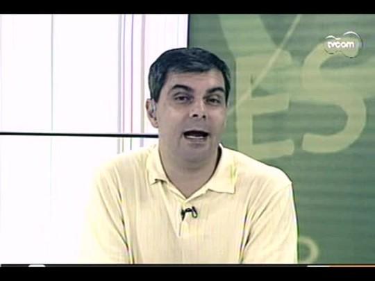 TVCOM Esportes - 3º bloco - 28/03/14