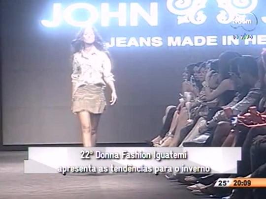 Donna Fashion Iguatemi - John John - 10/04/14
