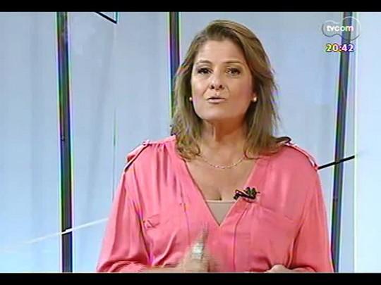 TVCOM Tudo Mais - POA é a capital com mais fumantes e a segunda em sobrepeso - Parte 1