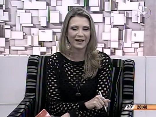 TVCOMTudo+ - A Arte de Seduzir - 20.05.14