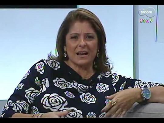 TVCOM Tudo Mais - A fitoterapia ganha espaço e tem novas normas regulamentadas pela Anvisa