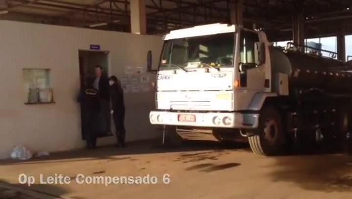 Operação que combate fraude no leite tem mais três presos no RS. 11/06/2014