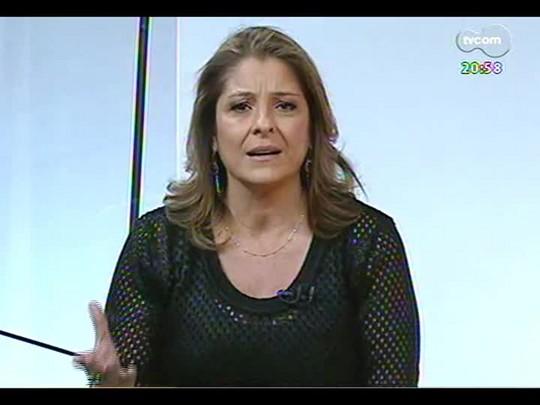 TVCOM Tudo Mais - Conversa com a vencedora do Prêmio RBS de Educação 2013