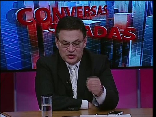 Conversas Cruzadas - Confronto entre torcidas organizadas do Inter: até quando? - Bloco 4 - 20/07/2014