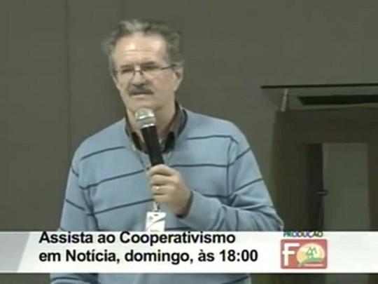 TVCOM Tudo+ - Obesidade/ Encontro de Empresários - 13.08.14