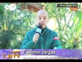 Na Fé - Clipes de música gospel e bate-papo com o goleiro do Grêmio Marcelo Grohe - 24/08/2014 - bloco 1