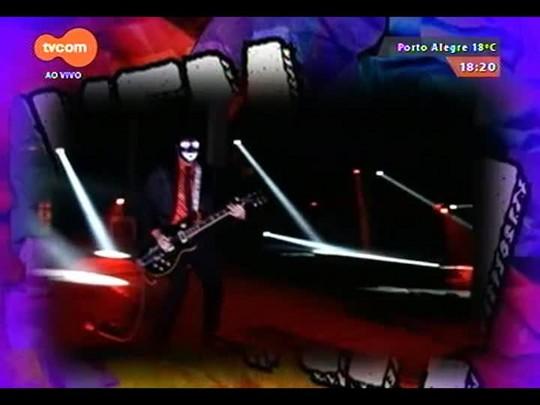 """Programa do Roger - Brechó Roger: \""""Persiana Americana\"""" Soda Stereo - Bloco 4 - 06/09/2014"""