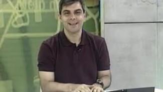Bate Bola - A Vitória do Figueirense contra o Internacional - 4ºBloco - 07.09.14