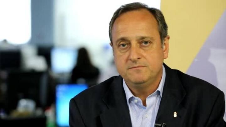 Cena Eleitoral Especial: Vieira da Cunha promete pagar o piso do Magistério