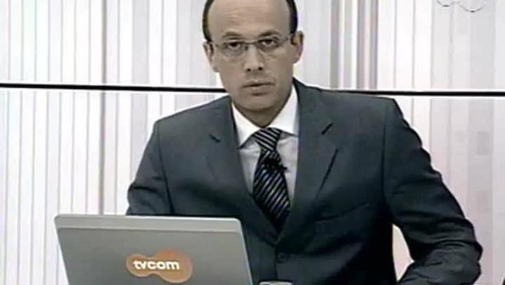 Conversas Cruzadas - Entrevista com Candidatos ao Senado Sargento Amauri Soares (PSOL) - 2ºBloco - 23.09.14