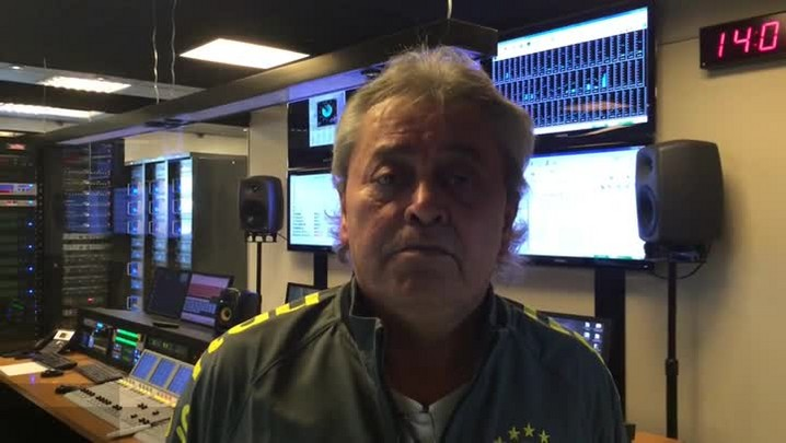 Pré-Jogo - Guerrinha comenta: Inter fará mistério no Mineirão