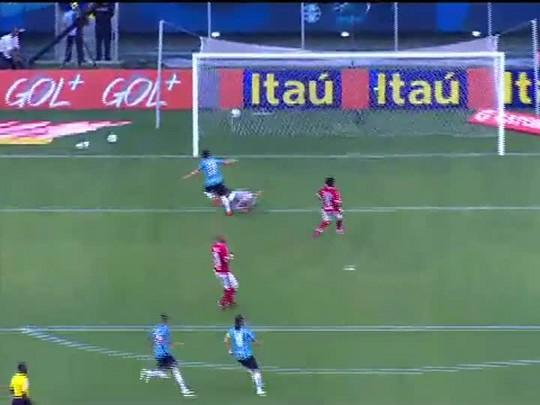 Bate Bola - A goleada do Grêmio sobre o Internacional - Bloco 1 - 09/11/2014