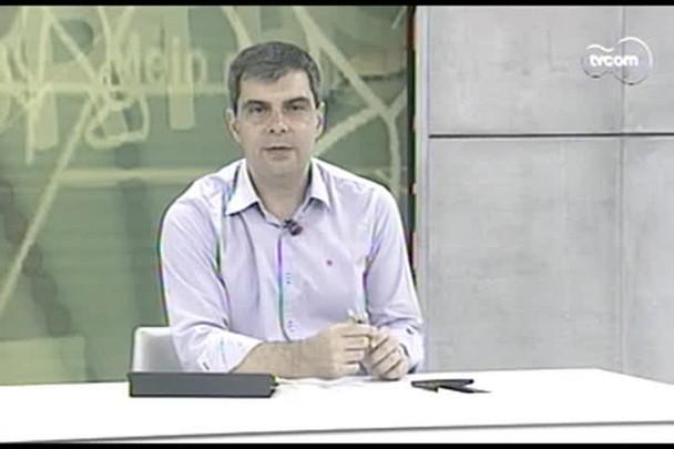 Bate Bola - Joinville próximo à duas novas contratações - 5ºBloco - 21.12.14