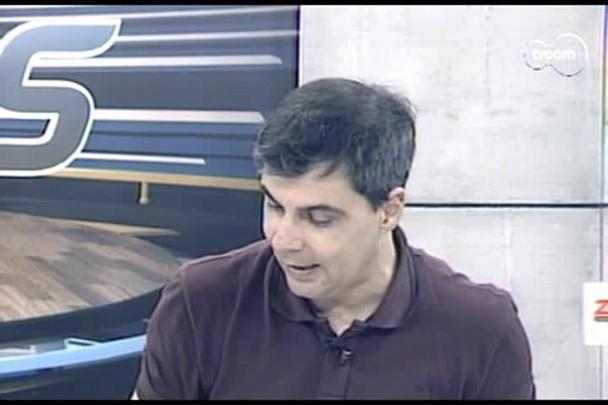 TVCOM Esportes - 2ºBloco - 02.03.15