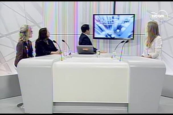 Conversas Cruzadas - Padrão de beleza da moda atual - 3ºBloco - 03.04.15