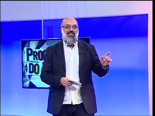 Programa do Roger - Samba Grego - Bloco 2 - 06/04/15