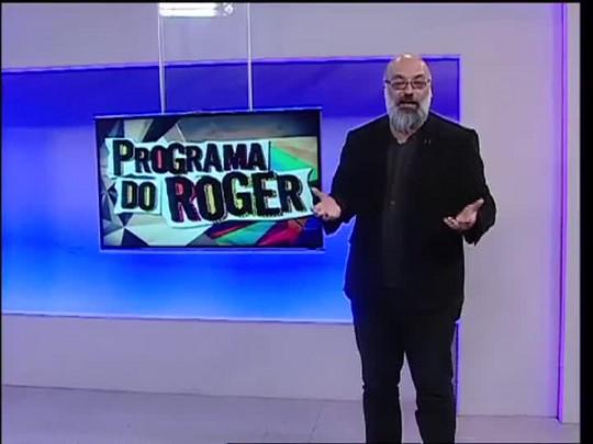 Programa do Roger - 8º FestFoto - 12/05/15
