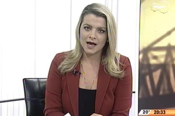 TVCOM 20 Horas - Seminário discute Lei que altera regras dos planos de saúde - 13.05.15