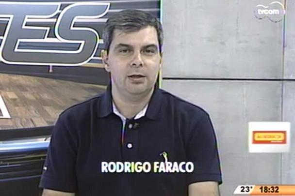 TVCOM Esportes - 1ºBloco - 08.06.15