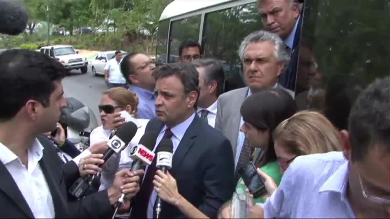 Brasil pedirá esclarecimentos à Venezuela