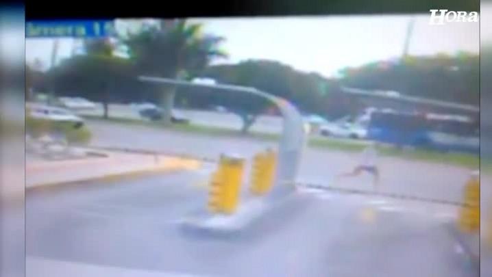 Confira a perseguição que culminou em homicídio em Florianópolis