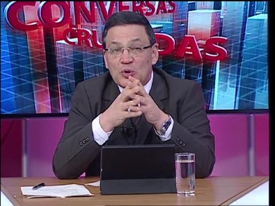 Conversas Cruzadas - Debate sobre as problemáticas da insegurança na capital gaúcha - Bloco 2 - 24/06/15