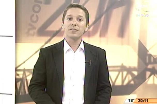 TVCOM 20 Horas - Polícia Federal apura esquema de compra de votos no Oeste do estado - 16.07.15