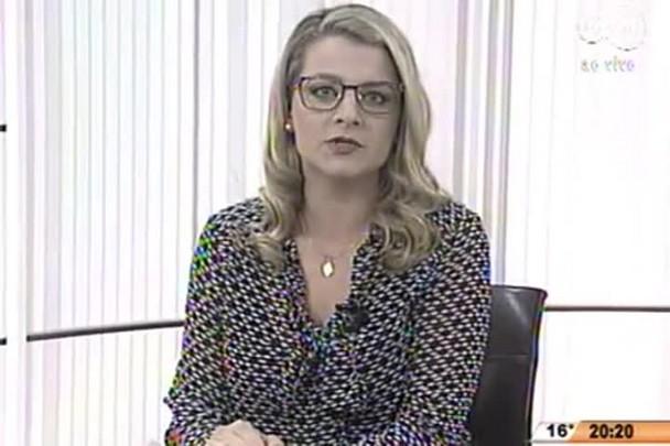 TVCOM 20 Horas - Até março de 2016 deve sair a licitação para concessão do Aeroporto da Capital - 24.07.15