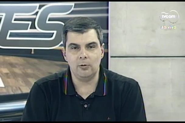 TVCOM Esportes - 2ºBloco - 13.08.15