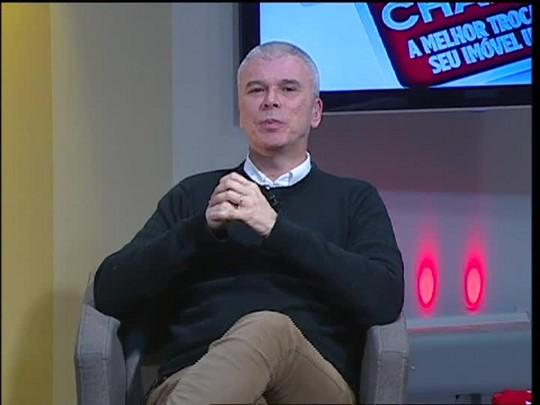 Bate Bola - Pedro Ernesto e convidados analisam a vitória do Grêmio sobre o Goiás e a derrota do Inter para o São Paulo - Bloco 3 - 06/09/2015