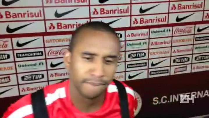 Anderson avalia vitória contra o JEC e projeto jogo com o Goiás