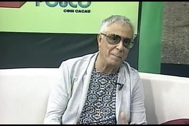 TVCOM De Tudo um Pouco. 4º Bloco. 15.11.15