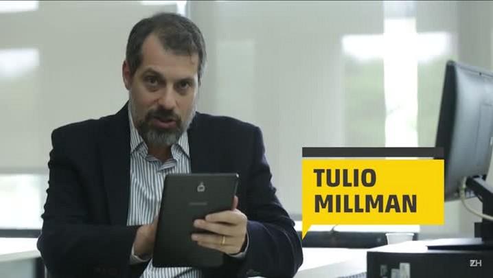 ZH Noite: Tulio Milman