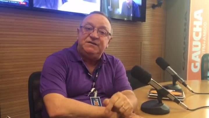 Pedro Ernesto Denardin: A maior de todas as vitórias do Grêmio no Gauchão 2016