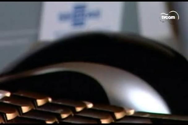 TVCOM Conversas Cruzadas. 1º Bloco. 12.04.16