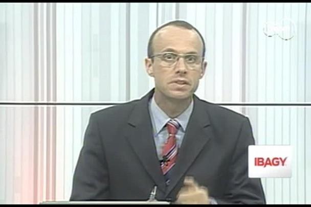 TVCOM Conversas Cruzadas. 1º Bloco. 20.04.16