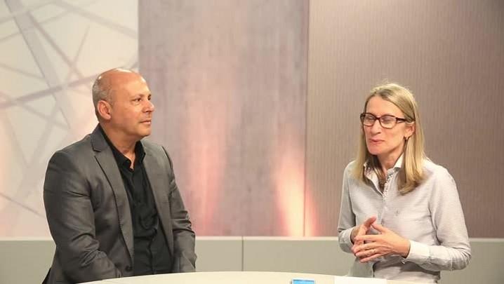 Estela Benetti entrevista o fundador da Taroii Investimentos e Incorporações