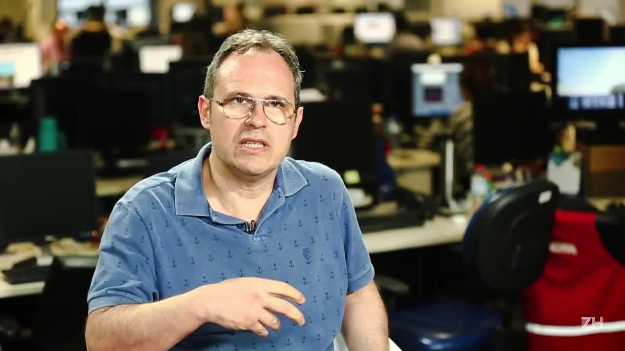 Léo Gerchmann lê Paulo Sant\'Ana