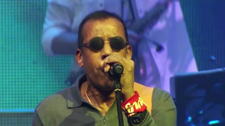 Nivea Viva Jorge Ben Jor no Rio de Janeiro