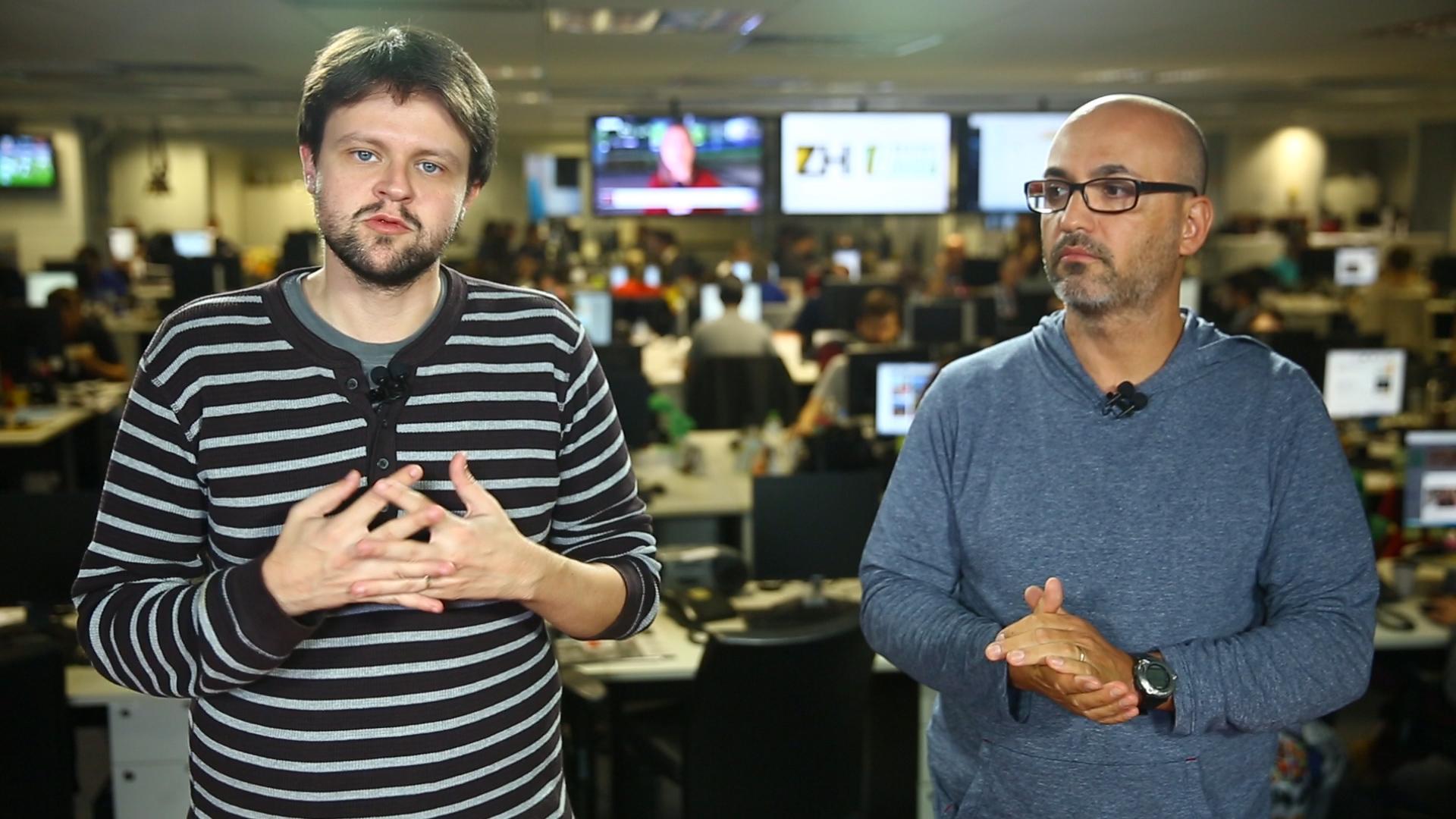 #CentralDoTorcedor: a zaga do Inter é confiável? O Grêmio tem time para ser campeão brasileiro?