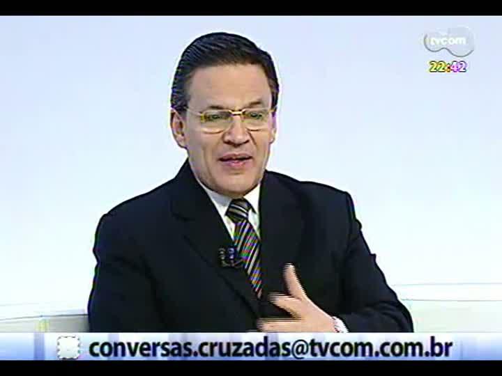 Conversas Cruzadas - 17/10/2012 - Bloco 2