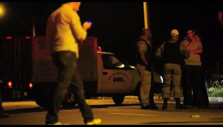 Sargento da BM é morto em perseguição em Caxias do Sul