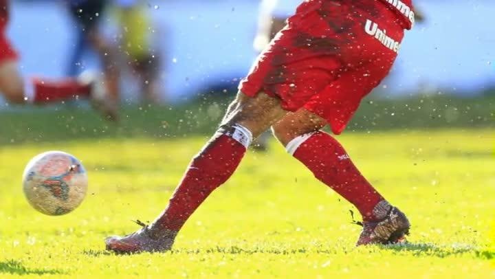 Os cinco gols que concederam ao Inter a Taça Piratini
