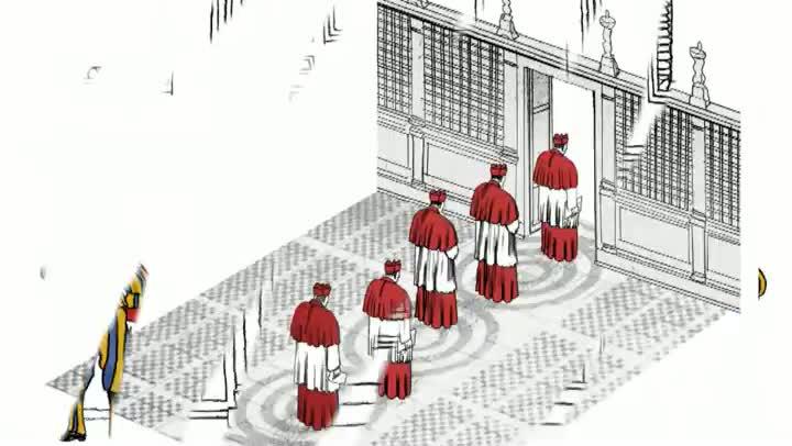 O Conclave