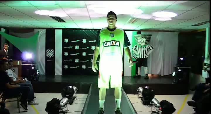 Uniformes do Figueirense