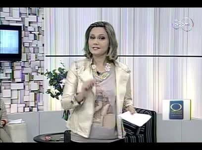 TVCOM Tudo Mais - Quadro Eu/Sa - 1º Bloco 03/09/2013