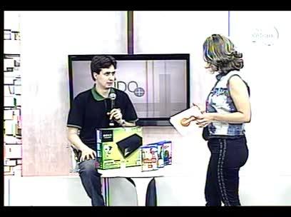 TVCOM Tudo Mais - Quadro Filmes - 1º bloco – 13/09/2013
