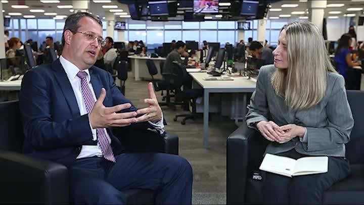 Estela Entrevista - Conversa com advogado Marcelo Gasparino